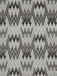 Ткань для штор Flamme-Black-And-White Black And White Beacon Hill