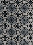 Ткань для штор Perspective-Midnight Modern Silk II Beacon Hill