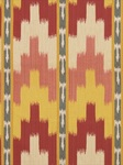 Ткань для штор Ona-Ikat-Clay Outdoor Ikats Beacon Hill