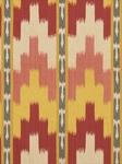 Ткань для штор Ona-Ikat-Clay Outdoor Ikats Beacon Hill