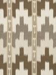 Ткань для штор Ona-Ikat-Linen Outdoor Ikats Beacon Hill