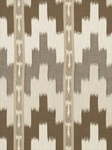 Ткань для штор Ona-Ikat-Linen Outdoor Ikats Beacon Hill