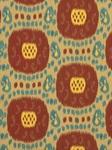 Ткань для штор Shara-Ikat-Clay Outdoor Ikats Beacon Hill