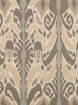 Ткань для штор Sabina-Ikat-Linen Outdoor Ikats Beacon Hill