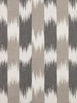 Ткань для штор Ibi-Ikat-Silver Outdoor Ikats Beacon Hill