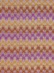 Ткань для штор Sonia-Ikat-Magenta-Red Linen Ikats And Suzanis Beacon Hill