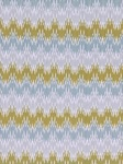 Ткань для штор Sonia-Ikat-Chartreuse Linen Ikats And Suzanis Beacon Hill