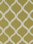 Ткань для штор Biju-Ikat-Chartreuse Linen Ikats And Suzanis Beacon Hill