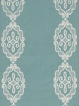 Ткань для штор Rue-Royale-Pool Linen Embroidery And Appliques Beacon Hill