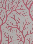 Ткань для штор Staghorn-Coral-Coral Coral Beacon Hill