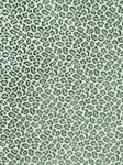 Ткань для штор Cheetah-Velvet-Mint Mint Beacon Hill