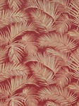 Ткань для штор Palm-Velvet-Coral Coral Beacon Hill
