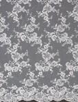 Ткань для штор 8244-01 Embroidered James Hare