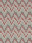 Ткань для штор Oasis-Stitch-Coral Coral Beacon Hill