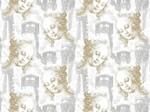 Ткань для штор 2369-11 Antique