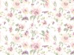 Ткань для штор 2494-33 Wonderland Eustergerling