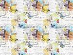Ткань для штор 2502-90 Wonderland Eustergerling