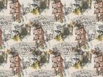 Ткань для штор 2504-83 Wonderland Eustergerling