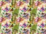 Ткань для штор 2510-53 Wonderland Eustergerling