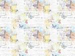 Ткань для штор 2519-90 Wonderland Eustergerling