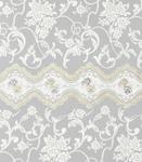 Ткань для штор 2910-3312 ORGANZA DEVORE MICROQUARTZ 60-3N Roma Decolux