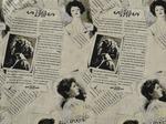 Ткань для штор 148-63 Nuance Collection