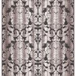 Ткань для штор 72885 - 9900 Dryade Houles