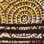 Ткань для штор SE 104 20 Caravanserail