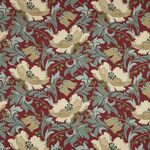 Ткань для штор Art Deco CHERRY Art-Deco Iliv