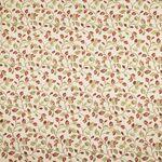 Ткань для штор Clarice CHERRY Art-Deco Iliv