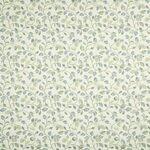 Ткань для штор Clarice Cornflower Art-Deco Iliv