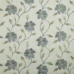 Ткань для штор Everglade Cornflower Art-Deco Iliv