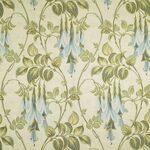 Ткань для штор Liberty Cornflower Art-Deco Iliv