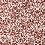 Ткань для штор Ruskin CHERRY Art-Deco Iliv