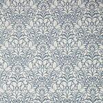 Ткань для штор Ruskin COBALT Art-Deco Iliv