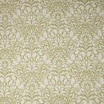 Ткань для штор Ruskin Pistachio Art-Deco Iliv