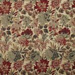 Ткань для штор Winterbourne CHERRY Art-Deco Iliv
