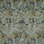Ткань для штор Winterbourne Cornflower Art-Deco Iliv