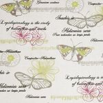 Ткань для штор Decoupage Chartreuse Decoupage Iliv