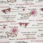Ткань для штор Decoupage CHINTZ Decoupage Iliv