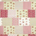 Ткань для штор Pastiche CHINTZ Decoupage Iliv