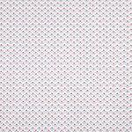 Ткань для штор Posy POWDER BLUE Decoupage Iliv