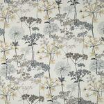 Ткань для штор Hedgerow CHARCOAL Meadow Iliv