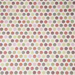 Ткань для штор Laurel MAGENTA Meadow Iliv
