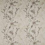 Ткань для штор Whisp embroidery LINEN Meadow Iliv