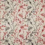 Ткань для штор Whisp embroidery RUBY Meadow Iliv