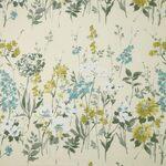 Ткань для штор Wild meadow Pistachio Meadow Iliv