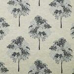 Ткань для штор Woodland CHARCOAL Meadow Iliv