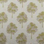 Ткань для штор Woodland Pistachio Meadow Iliv