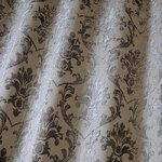 Ткань для штор Boheme MOCHA Palladio Iliv